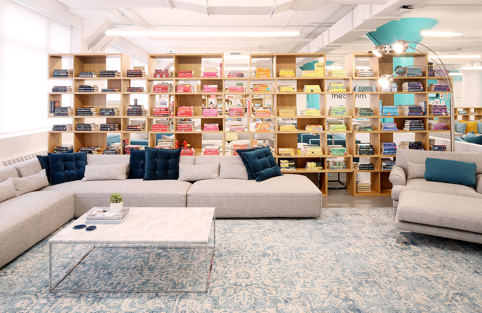 TheSkimm NYC Office